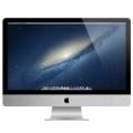 """Apple iMac 27"""" (naudotas)"""