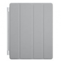 iPad dėklas Smart Cover Grey