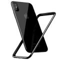 iPhone X apsauginis rėmelis Bump