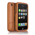 iPhone 3G/3GS dėklas iWood