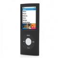 iPod nano 4G silkoninė įmautė