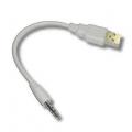 iPod shuffle USB laidas